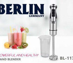 گوشت کوب برلین