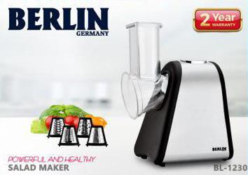 سالاد ساز برلین